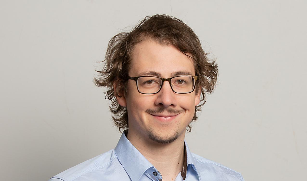 Portrait Jan Kunze