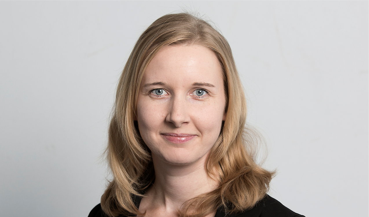 Portrait Evelyn Schirmer