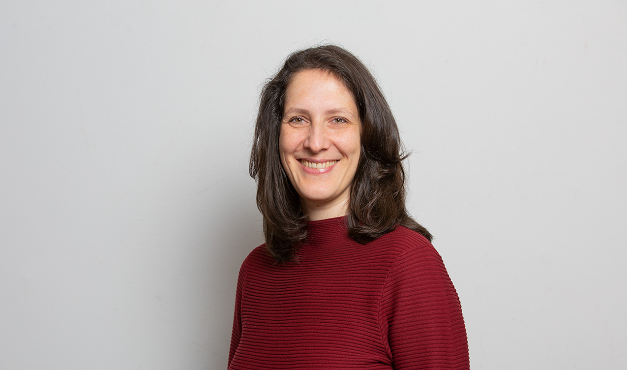 Portrait Christiane Opfermann